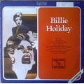 Billie Holiday - Billie Holiday / RTB