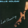 Billie Holiday - Last Recording / RTB