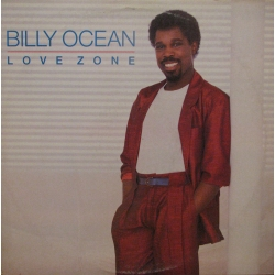 Billy Ocean - Love Zone / Arista