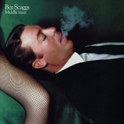 Boz Scaggs - Middle Man  / CBS