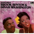 Brook Benton & Dinah Washington - Remember / Fontana