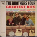 Brothers Four - Greatest Hits / Columbia
