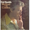 Cal Smith - My Kind Of Country / MCA