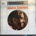 Charles Aznavour - Formidable / Mercury