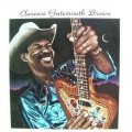 Clarence Gatemouth Brown - Blackjack / RTB