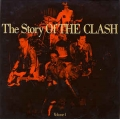 Clash - Story Of The Clash Volume 1 / Suzy 2LP