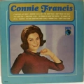 Connie Francis - Connie Francis / Metro