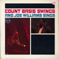 Count Basie & Joe Williams - Basie Swings Joe Sings / VERVE