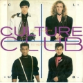 Culture Club - From Luxury To Heartache / Jugoton
