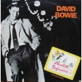 David Bowie - Absolute Beginners / Jugoton Maxi