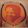 David Porter - Sweat & Love / Stax