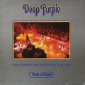 Deep Purple - Made In Europe / Jugoton