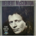 Delbert McClinton - Plain' From The Heart / Capitol