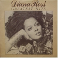 Diana Ross - Greatest Hits / Diskoton