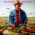Don Williams - Country Boy / ABC