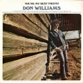 Don Williams - You're My Best Friend / MCA