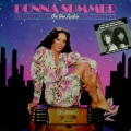 Donna Summer - Greatest Hits On The Radio Volumes I & II / Casablanca 2LP