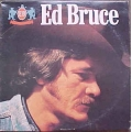 Ed Bruce - Ed Bruce / United Artists