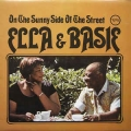 Ella Fitzgerald & Count Basie - On The Sunny Side Of The Street / Verve