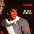 Ella Fitzgerald - Rhythm Is My Business / Verve