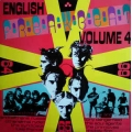 English Freakbeat Volume 4 - Various / AIP