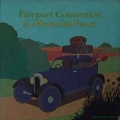 Fairport Convention - Moveable Feast / Island