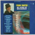 Frank Sinatra - My Kind Of Broadway / Reprise