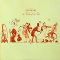 Genesis - Trick Of The Tail / Charisma