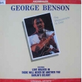 George Benson - Masquerade Is Over / Jugodisk