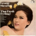 George Shearing - That Fresh Feeling / Capitol