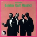 Golden Gate Quartet - Famous Golden Gate Quartet / VolksPlatte