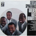 Golden Gate Quartet - Negro Spirituals / EMI