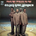 Golden Gate Quartet - When The World's On Fire / EMI