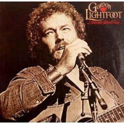 Gordon Lightfoot - Dream Street Rose / Warner Bros.