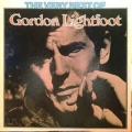 Gordon Lightfoot - Very Best Of / United Artists