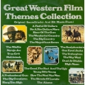 Great Western Film Themes Collection - Various / United Artists 2LP