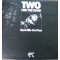 Herb Ellis & Joe Pass - Two For The Road / RTB