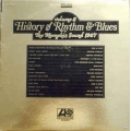 History Of Rhythm And Blues - Memphis Sound 1967 Volume 8 / Atlantic