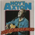 Hoyt Axton - 20 Greatest Hits / Neon
