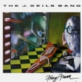 J Geils Band - Freeze Frame / Jugoton