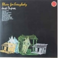 Jack Dupree - Blues for Everybody / King