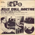 Jelly Roll Morton - Saga Of Mister Jelly Lord Vol.6 / Joker