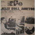 Jelly Roll Morton - Saga Of Mister Jelly Lord Vol.3 / Joker