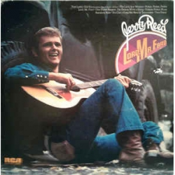 Jerry Reed - Lord, Mr. Ford / RCA