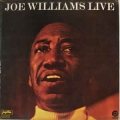 Joe Williams - Live / Jugoton