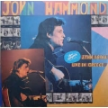 John Hammond - Live In Greece / Lyra