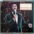 Johnnie Taylor - Super Hits / Stax