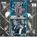 Johnny Hodges & Rex Stewart - Things Ain't What They Used To Be / RCA