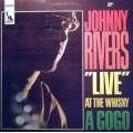 Johnny Rivers - Live At The Whisky A GOGO / Liberty