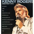 Kenny Rogers - Greatest Hits / Liberty